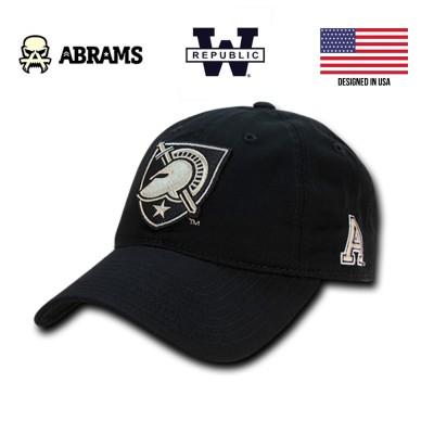 Фирменная кепка Военной академии США (USMA) West Point Black