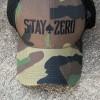 Кепка Zero Foxtrot Stay Zero Woodland