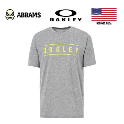 Футболка Oakley O-Double Stack Tee размер L
