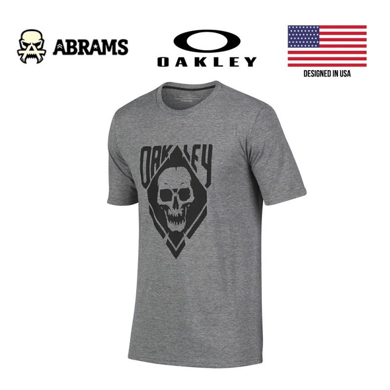 Футболка Oakley O-Oakley Skull Tee
