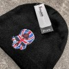 Шапка Zero Foxtrot UK Beanie