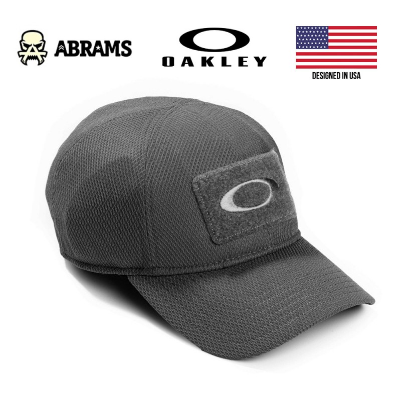 Кепка Oakley Standart Issue CAP MK2 MOD 1 - Shadow