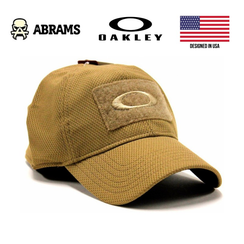 Кепка Oakley Standart Issue CAP MK2 MOD 1  - Coyote