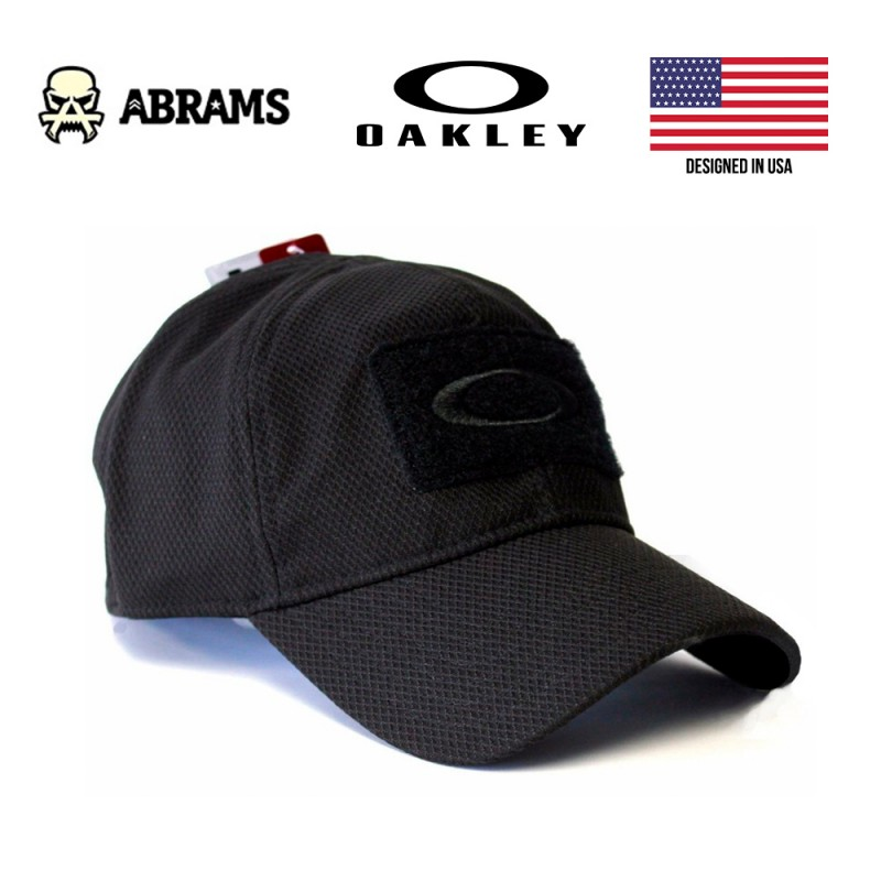 Кепка Oakley Standart Issue CAP MK2 MOD 1 - Black