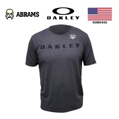 Футболка Oakley So-Oakley Burn