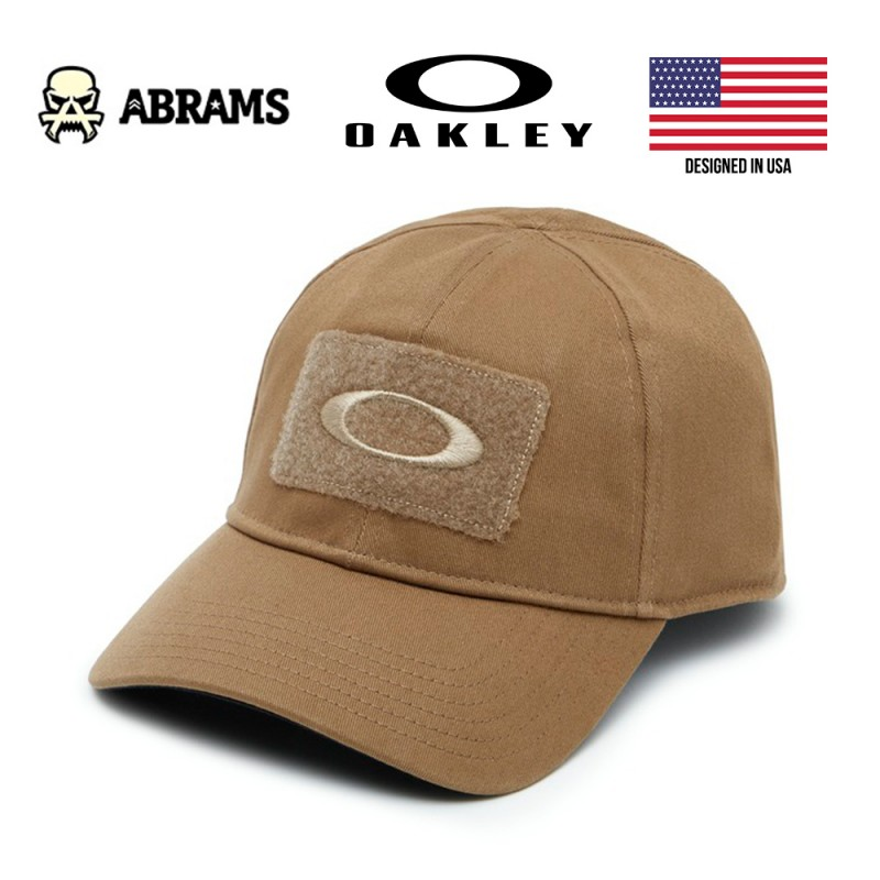 Кепка Oakley Standart Issue Cotton CAP - Coyote