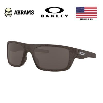 Очки Oakley Drop Point Aero Grid Collection Warm Grey
