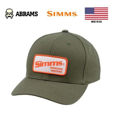Кепка Simms Classic Baseball Cap