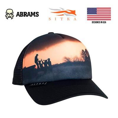 Кепка SITKA Gear Landscape Trucker WT