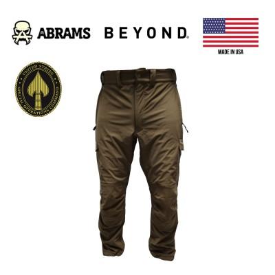 Штани Beyond Level 5 Cold Fusion Shock Pants Coyote, розмір XL-L