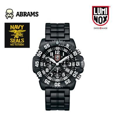 Часы Luminox Sea Navy Seal 200M XS.3082L с тритиевой подсветкой