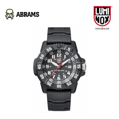 Часы Luminox Carbon Seal 3801 с тритиевой подсветкой