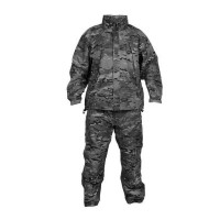 Непромокаемые куртки и штаны Gore-Tex - Level 6