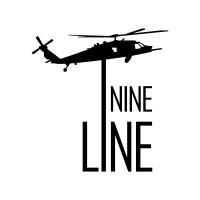 Футболки Nine Line