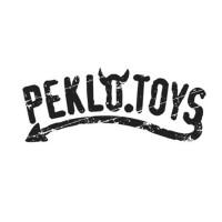 Футболки Peklo Toys