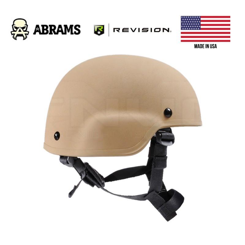 Каска Revision Batlskin Viper A1 Military Helmet шлем кевларовый аримии США