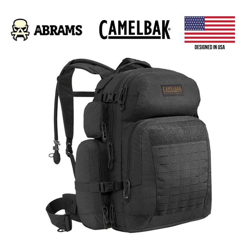 Рюкзак с гидратором Camelbak B.F.M. - Black 46 литров
