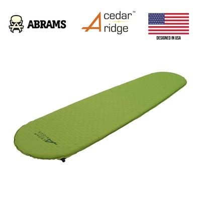 Каремат самонадувающийся Cedar Ridge Odyssey Air Pad