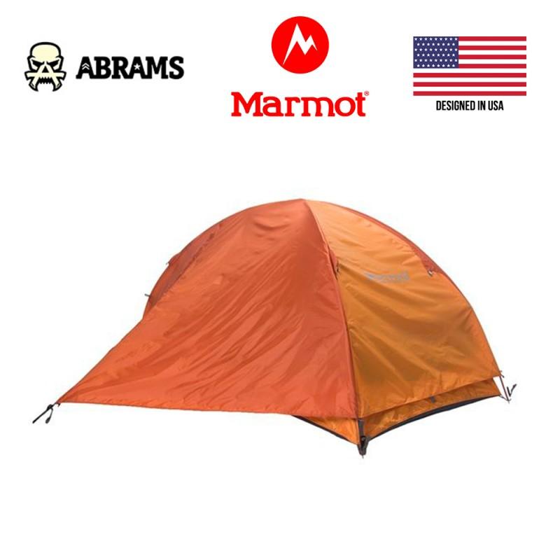 Туристическая двухместная палатка Marmot Ajax 2P