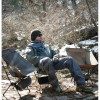 Стул тактический складываемый Helinox Chair One Multicam