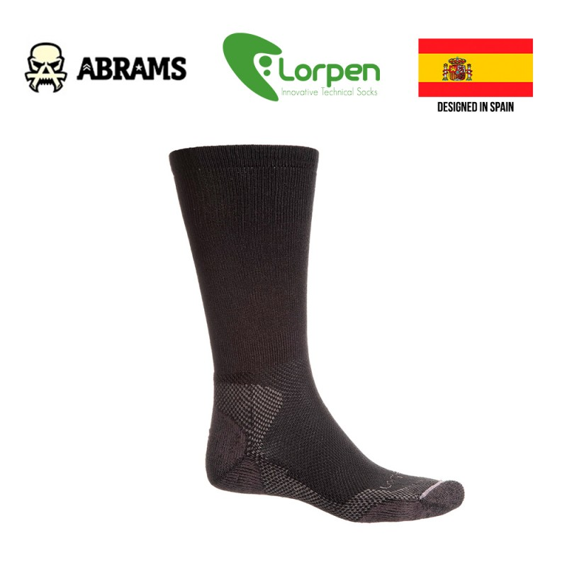 Носки летние Lorpen T2 COOLMAX® Uniform Tactical Sock