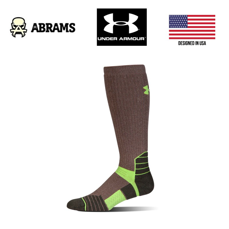 Носки Under Armour Scent Control Boot Socks