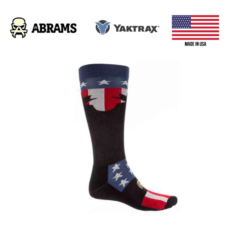 Носки Yaktrax Ranch Socks