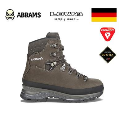 Ботинки LOWA Tibet Superwarm GTX Vibram Artic Grip