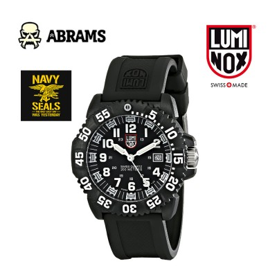 Часы Luminox Sea Navy Seal Colormark Swiss Quartz 200M XS.3051