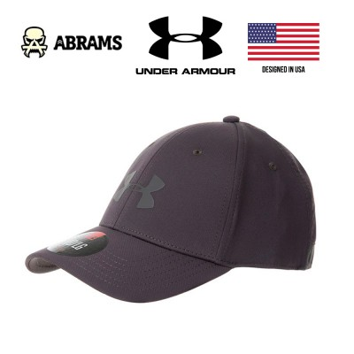 Кепка Under Armour HeadLine Stretch Fit Cap