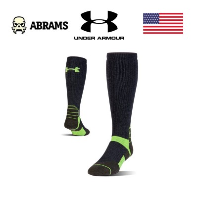 Носки Under Armour Scent Control Boot Socks