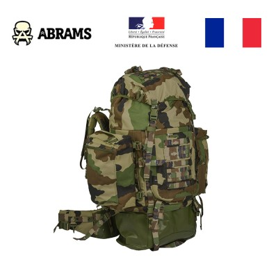 Рюкзак ВС Франції F2 CCE для багатоденних походів