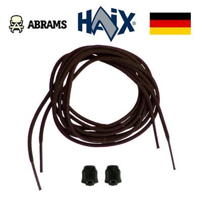 Шнурки HAIX коричневые (190 см)
