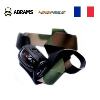 Налобный фонарь ВС Франции LagoLight Boxer 460