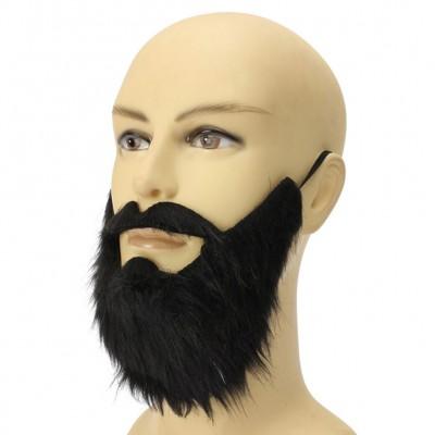 Борода тактическая / Tactical Beard