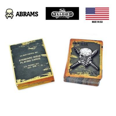 Карти гральні Ka-Bar 9914