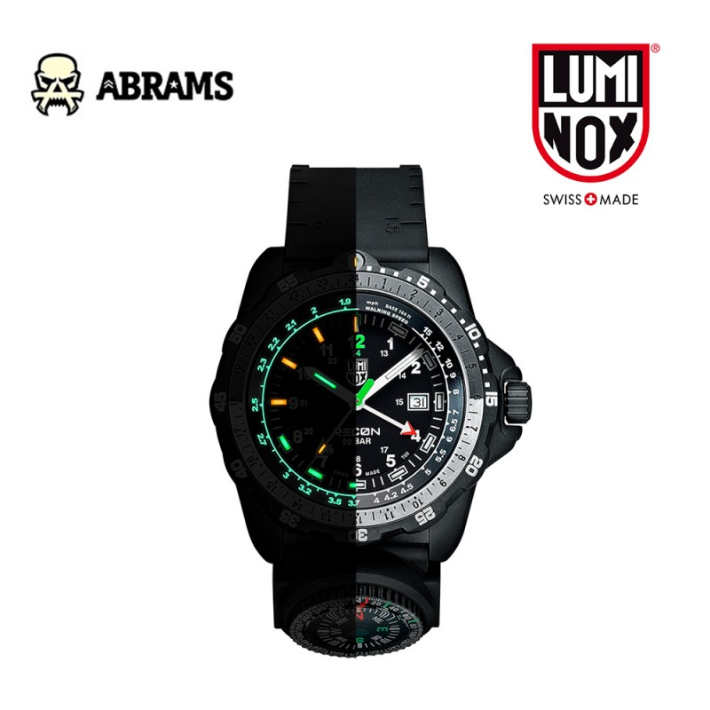 Часы Luminox Recon NAV SPC (Navigation Specialist) XL.8832.MI