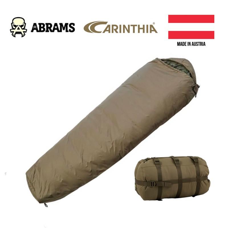 Спальный мешок Carinthia Trigano (Tropen) MDC (складское хранение)