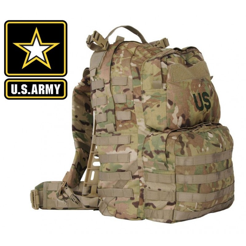 Рюкзак Medium MOLLE II Rucksack Multicam