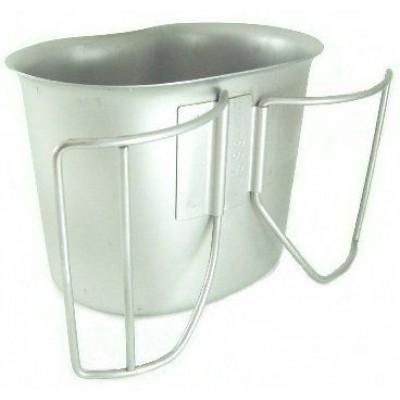 Подфляжник - кружка Stainless Canteen Cup
