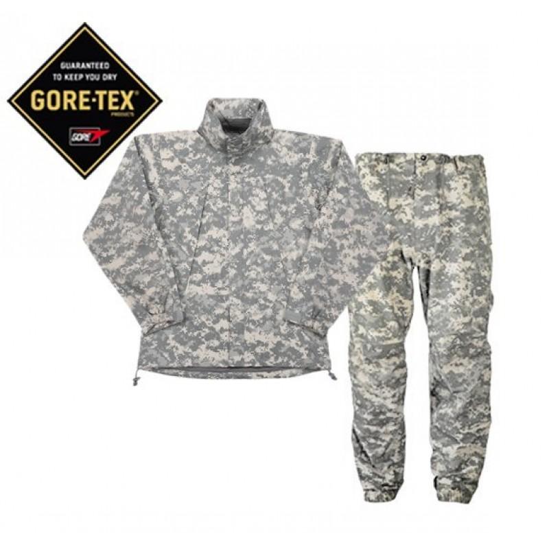 Комплект куртка + штаны GEN 3 Level 6 Gor-Tex US Army - ACU