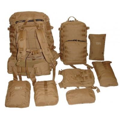 Система рюкзаков FILBE корпуса морской пехоты США USMC