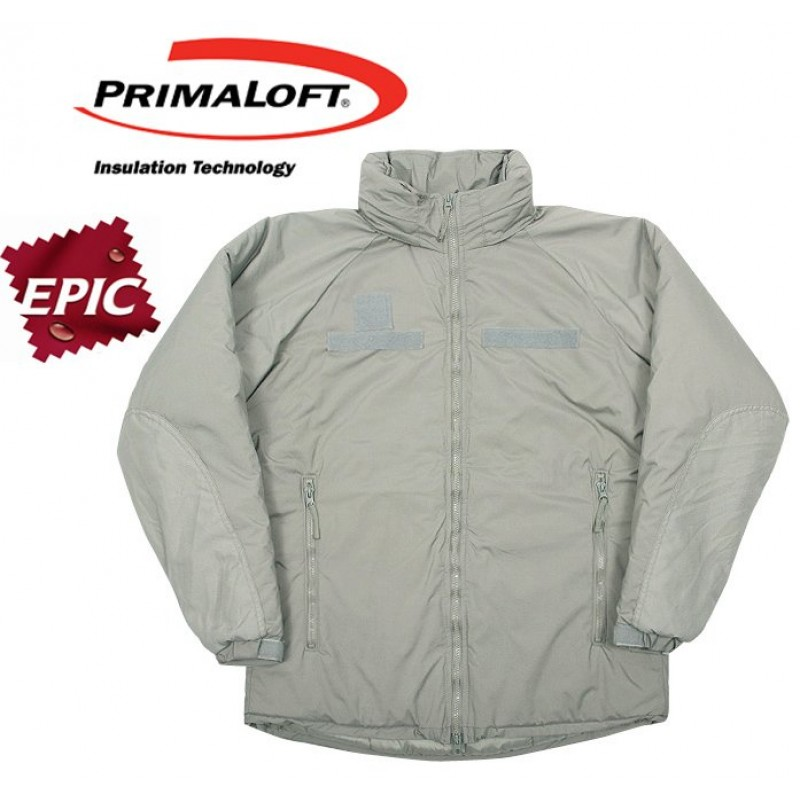 Куртка Gen III level 7 ECWCS PrimaLoft® + EPIC