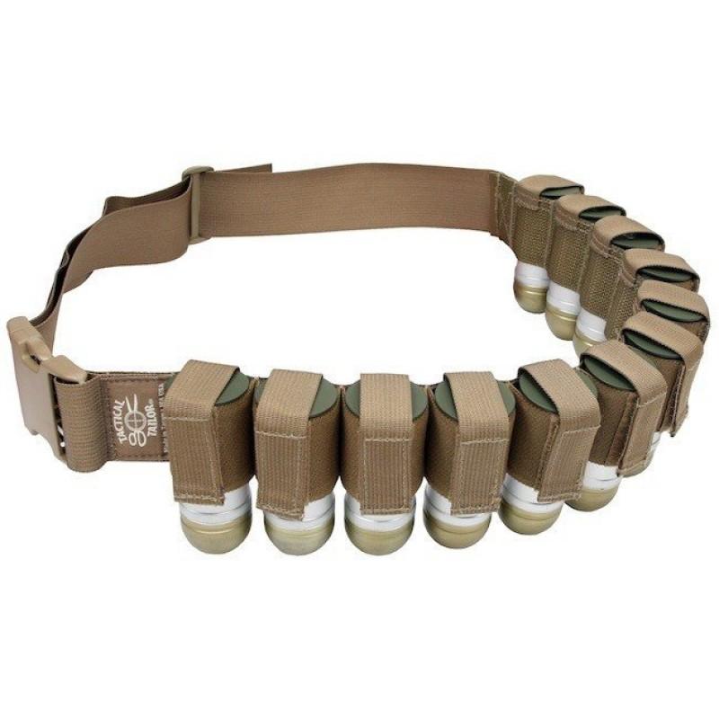 Ремень для 12-ти подствольных гранат 40mm Tactical Tailor