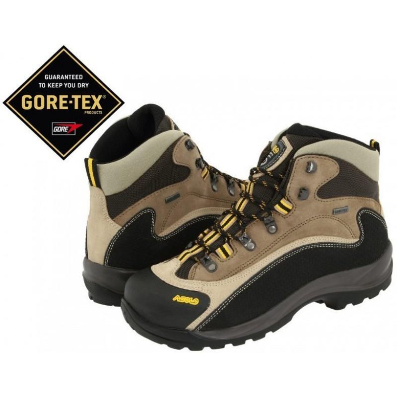 Ботинки Asolo FSN 95 GTX MW - Wool/Sand