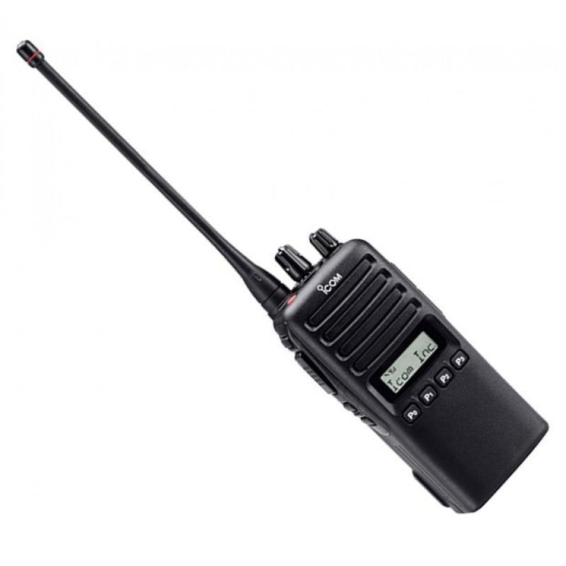 Радиостанция (рация) ICOM IC-F43TR