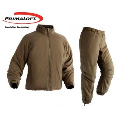 Комплект зимняя куртка + штаны на зиму USMC HAPPY SUIT Primaloft