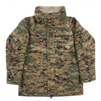 Куртка USMC Level 6 Marpat Woodland Gore-Tex