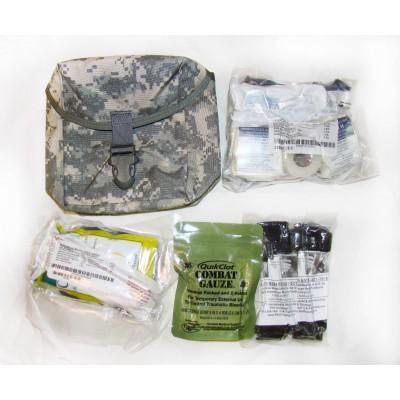 Индивидуальная аптечка IFAK Air Force