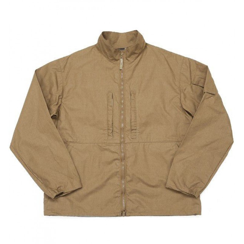 Куртка New Balance AFR301R S7 Fire Retardant